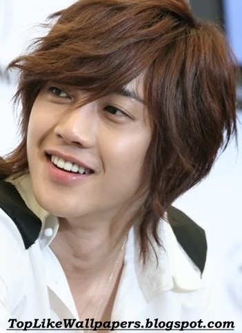 Korean-boy-hairstyle2012 | Top Like Wallpapers