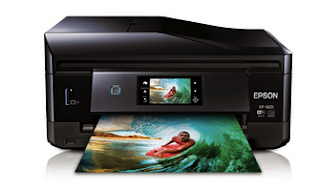 Epson XP-820 Printer Driver Download