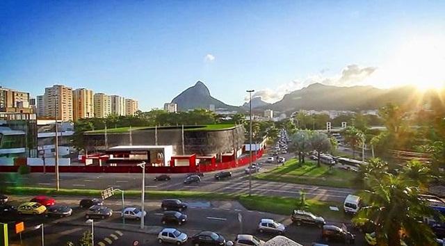 Prefeito do Rio diz que Arena McFla foi aprovada