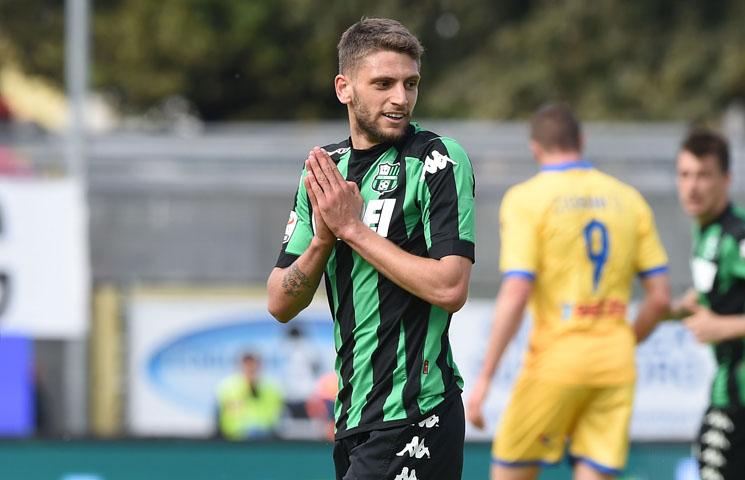 """Squinzi: """"Berardi je odbio Juve"""""""