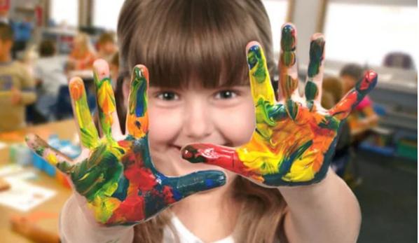 Eixos de aprendizagem da educação infantil - Objetivos e Conteúdos 0 a 3 anos