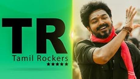MERSAL ADI to TamilRockers! | TamilRockers Challenges MERSAL | TK 423