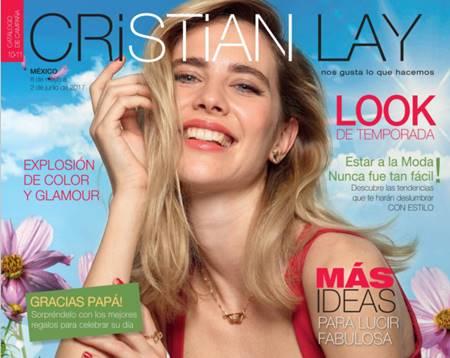 cristian lay catalogo campaña 10 y 11 2017