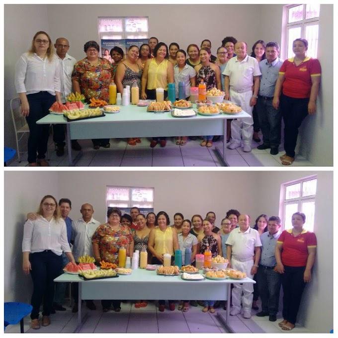 REFERÊNCIA: Mabel Medeiros revolucionou o sistema funcional do CEAMI em Caxias