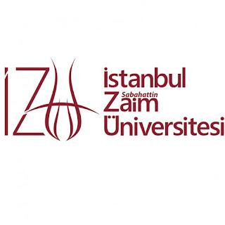 جامعة صباح الدين زعيم ISTANBUL SABAHATTIN ZAIM UNIVERSITY التركية