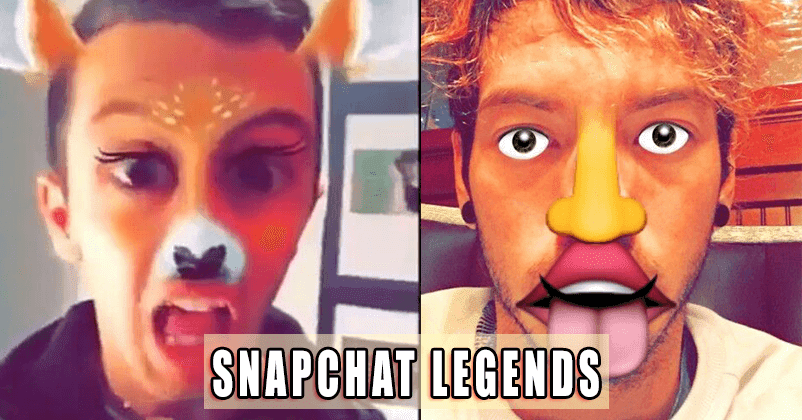 "These Awesome SnapChats By ""Tyler and Josh"" Proves That Noone Can Beat Them In SnapChat Game!"