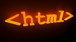 بكل سهولة صمم صفحتك باستخدام لغة HTML