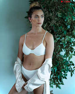 Alyson Stoner in White  CELEBRITY.CO Exclusive Celebrity Pics 001