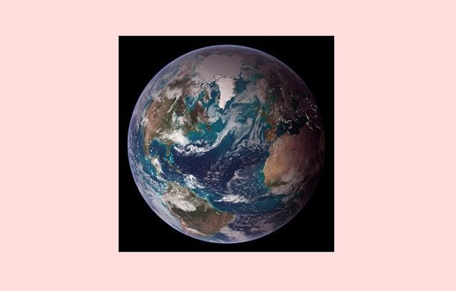 Sejarah Terbentuknya Bumi, Teori Terbentuknya bumi