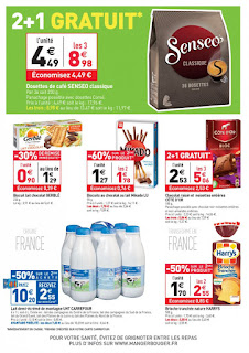 Catalogue Carrefour 31 Mai au 11 Juin 2017