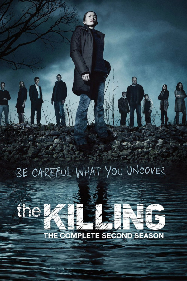 Vụ giết người (Phần 2)
