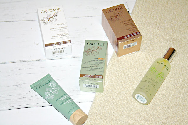 Detox your skin with Caudalie's 5 Essential Products