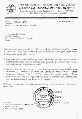 Menulis Surat Resmi  PELAJARAN BAHASA INDONESIA DI JARI KAMU