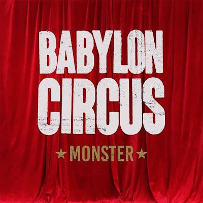 Babylon Circus, réveille le monster qui sommeille en nous.