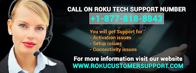 Roku Customer Support