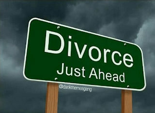 Sedikit Luapan Emosional Mengenai Perceraian
