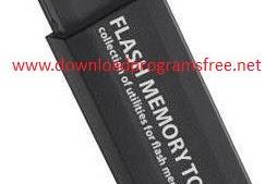 تحميل برنامج فلاش ميموري Flash Memory Toolkit