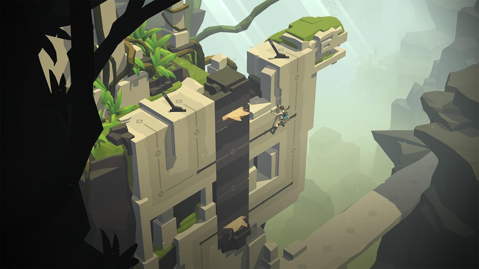 Lara Croft GO The Mirror Of Spirits ESPAÑOL PC Descargar Full (CODEX) 4