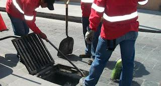 Expertos en limpieza de tuberías y desatascos de bañeras (Zaragoza)