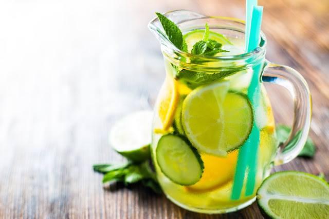 Best Detox Drink for Weight Loss Fast