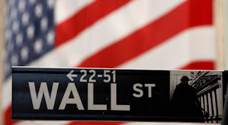 Wall Street stocks crash; Dow, S&P fall over 2 per cent
