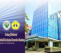 Pendaftaran Mahasiswa Baru ( POLTEKKES-BANDUNG ) 2019-2020 Politeknik Kesehatan Bandung
