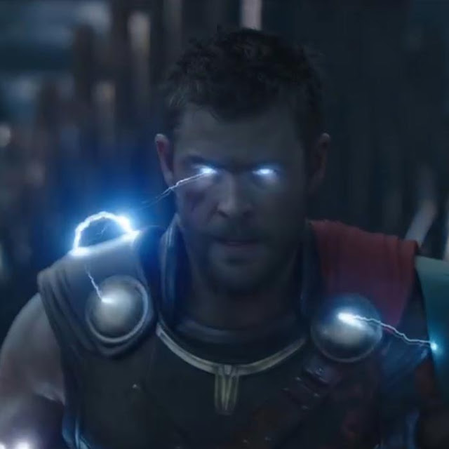 Thor Wallpaper Engine