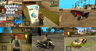 GTA Extreme Indonesia v7 2016 for PC - screenshot