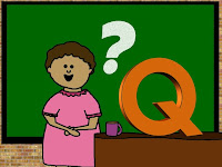 Image: Q is for Question, by Gerd Altmann on Pixabay