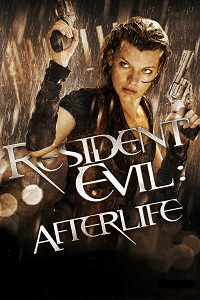 Watch Resident Evil: Afterlife Online Free in HD