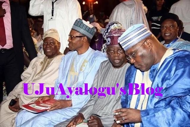2019: Presidency UNSETTLED Over Atiku, Tinubu's Men Ploy
