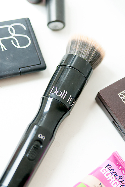 blendSMART Rotating Makeup Brush