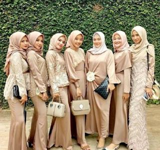 model kebaya 2019 batak