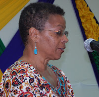 west indian literature is much more West indian literature had arrived on two words with a backlog of work on my   the lines are not the most famous yet i hear in them the sonic,.