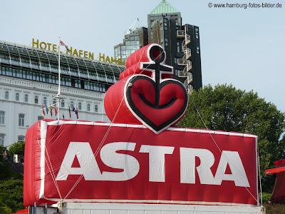 Weltastratag Hamburg, Welt Astra Tag