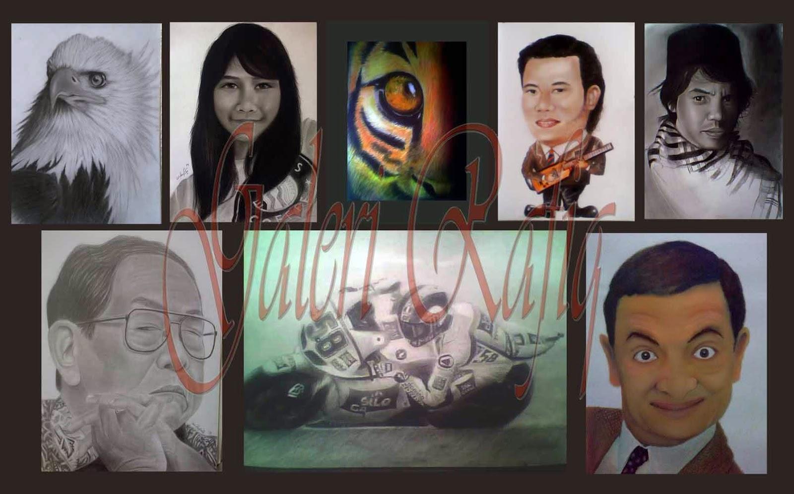 Lukisan Online Jasa Lukis Dan Jual Lukisan Daftar Harga Lukisan