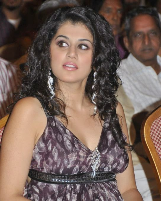Bikini Tm Tapsee Pannu Latest Hot Stills-1751