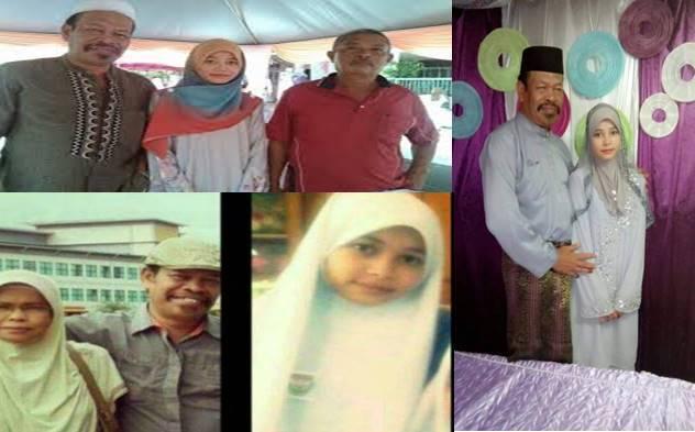 Miris!! Siswi SMK ini Rela Dinikahi Gurunya Sendiri, Alasannya Tak Ter...