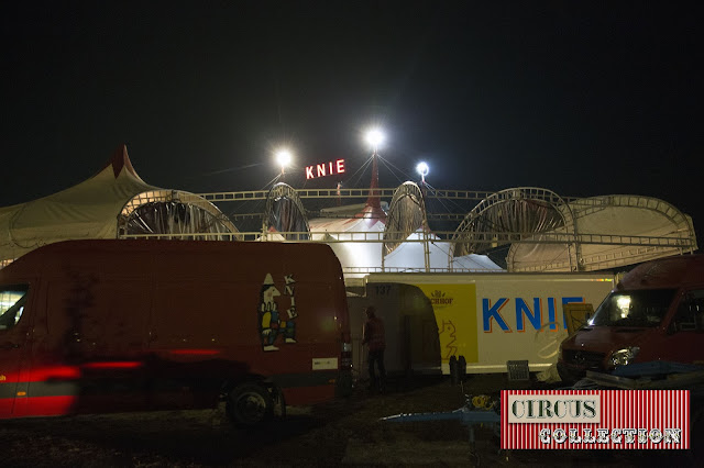 vue du cirque Knie