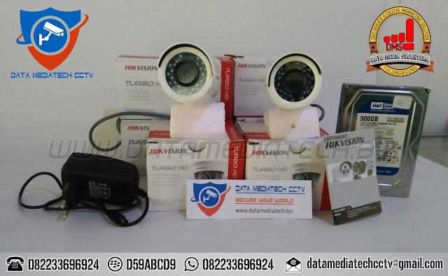 Jasa Installasi Kamera CCTV Termurah Kota Trenggalek