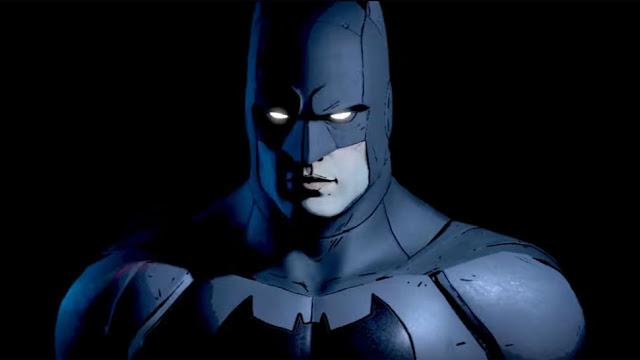 El primer capítulo del Batman de Telltale Games, gratis en el Windows Store