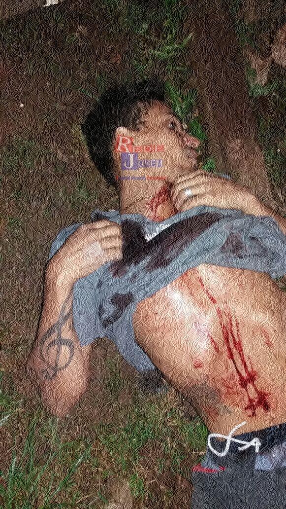 Policia mata homem, que abusou de filhas e matou a mãe em Colombo