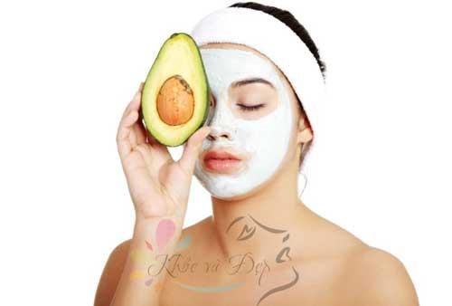 Mặt nạ có chứa collagen giúp đẹp da hoàn hảo