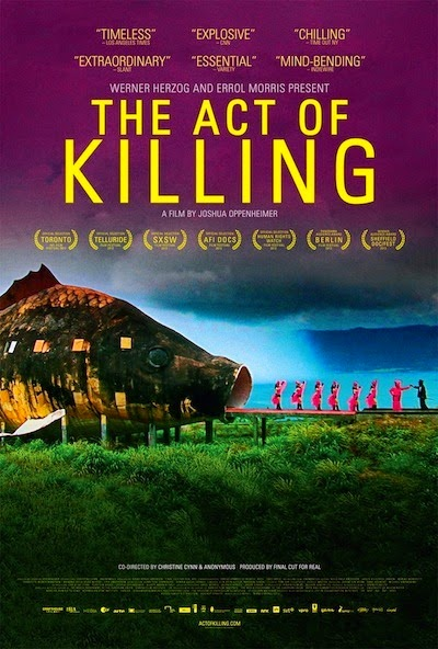 The Act Of Killing Masuk Nominasi Oscar