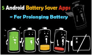 Battery Doctor (Battery Saver)  Latest version 4.28 For Android Free Download
