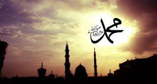 Membantah Syubhat Peringatan Maulid Nabi Muhammad SAW.