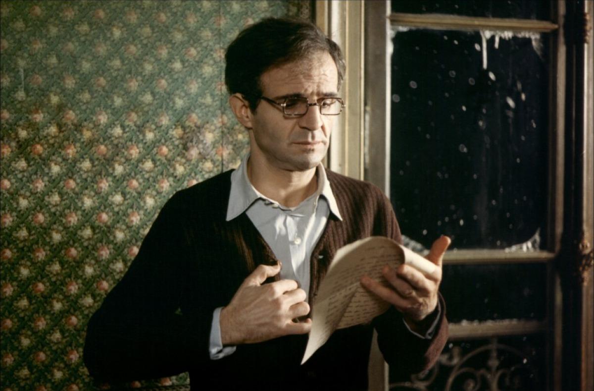 Bespectacled Birthdays: François Truffaut (Chambre Verte), c ...