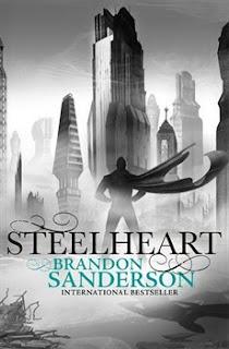 Steelheart carátula