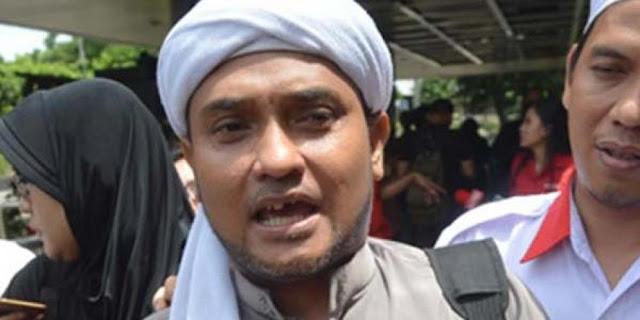 Waduh...!!! Gara – Gara Ahok Dapat Remisi, Habib Novel Minta Jokowi Untuk Bertobat