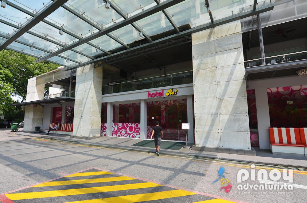 M Hotel Singapore   Business Hotel Near Tanjong Pagar